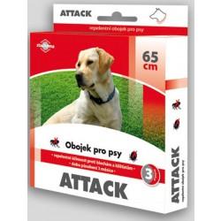 Stachema obojek pro psy antiparazitární 65cm