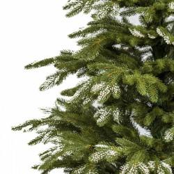 Smrk - premium PE Umělý vánoční stromek - Smrk Alpský 220 cm PE