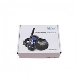 Elektronický obojek Petrainer PET998DRB +