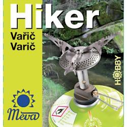 Vařič HIKER
