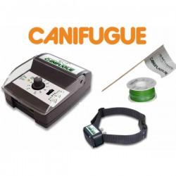 Elektronický ohradník pro psy Canifugue +