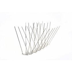Ochranné hroty proti holubům ProPoint (účinná šíře 370 mm)