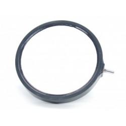 Vzduchovací placka premium 200 mm - bílá