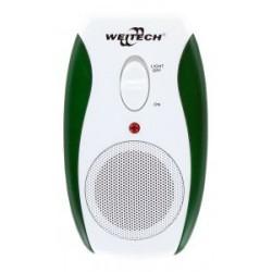 Weitech WK 0190 - odpuzovač myší, pavouků, blech na plochu 90m2