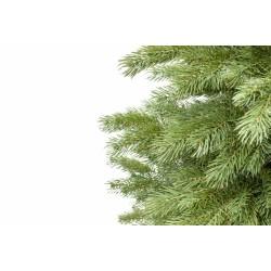 Umělý vánoční stromek - 3D jehličí - Jedle PE 150 cm