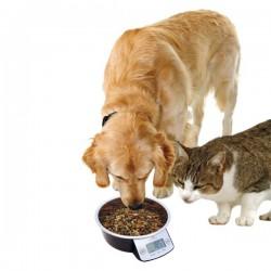 Miska pro psy s váhou EYENIMAL 1 litr