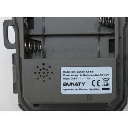 Fotopast Bunaty Mini Full HD +