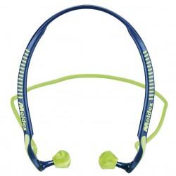 Špunty do uší na plastovém oblouku Moldex JAZZ-BAND 6700 02, 23 dB, 1 ks