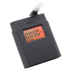 Tester alkoholu BLACK, digitální
