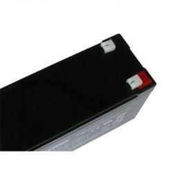 Baterie olověná 12V 7.0Ah MOTOMA (konektor 4,75 mm)
