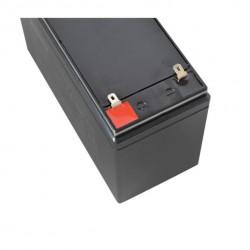 Baterie olověná 12V 7,5Ah MOTOMA (konektor 4,75 mm)