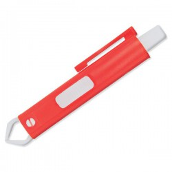 Vytahovač na klíšťata na kartě, plastový 9cm TRIXIE
