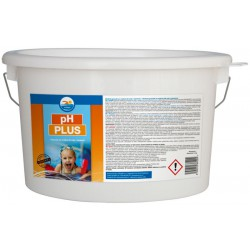 pH PLUS 10 kg - PROXIM