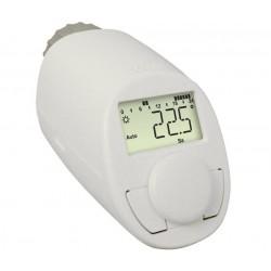 Programovatelná termostatická hlavice eqiva N, 5 do 29.5 °C