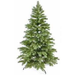 Umělý vánoční stromek - Jedle PE 130 cm