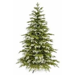 Smrk - premium PE Umělý vánoční stromek - Smrk Alpský 130 cm PE