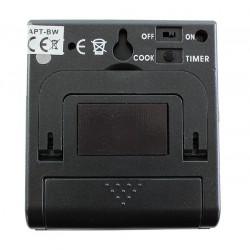 Digitální grilovací teploměr a minutka E2157 +
