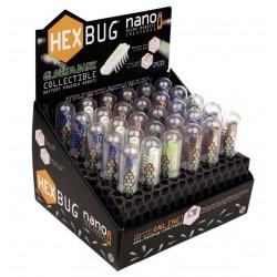 HexBug Roboter Nano Glow in the Dark, svítící (HB1743)
