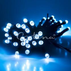 LED osvětlení vnitřní - klasická, st. bílá, 8 m