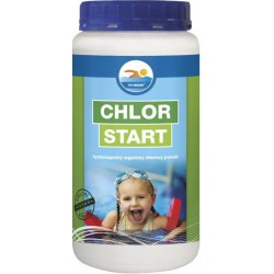 CHLOR Start 2,5 kg - PROBAZEN