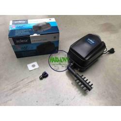 Vzduchovací kompresor pro Redox ozonizátor