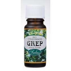 Esenciální olej do aromadifuzéru - GREP