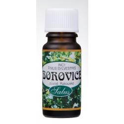 Esenciální olej do aromadifuzéru - BOROVICE