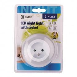 Noční světlo EMOS P3307
