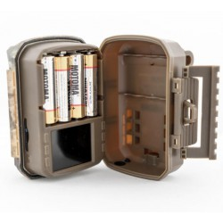 Fotopast OXE Gepard + 32GB SD karta, 4 ks baterií, stativ +