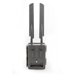 Fotopast OXE Panther 4G + externí akumulátor a napájecí kabel +