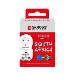 SKROSS cestovní adaptér pro JAR, Afriku a Střední východ