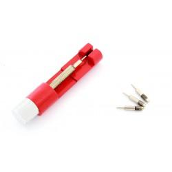 HARMONY Nástroj pro úpravu hodinkových pásků