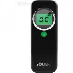 Solight alkohol tester, 0,0 - 1,5‰ BAC, citlivost 0,2‰