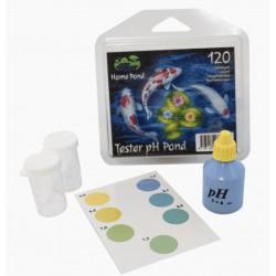 Tester pH Pond