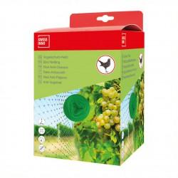 Síť na ochranu před ptáky Swissinno Natural-Control netting 4x10m 1 258 001