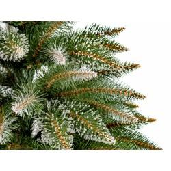 Umělý vánoční stromek - Smrk Beskydský 120 cm