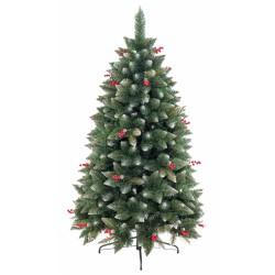 Umělý vánoční stromek - Borovice Berry 120 cm
