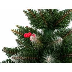 Umělý vánoční stromek - Borovice Berry 180 cm
