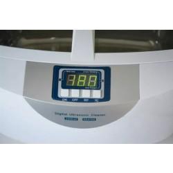 Čistička ultrazvuková Geti GUC 2501 2,5L