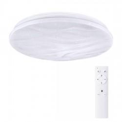 Solight WO736 Led stropní světlo s dálkovým ovládáním