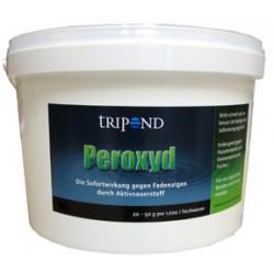 Tripond Peroxid 2,5 kg na 50-125 m3 vody