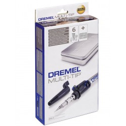 Plynová páječka Dremel VersaTip 2000-6 F0132000KA, 1200 °C