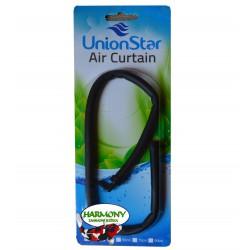 Vzduchovací opona UnionStar, 75cm
