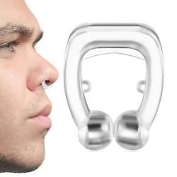 Harmony Silikonový magnetický klip proti chrápání