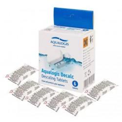 Odvápňovací tablety do kávovaru AQUALOGIS DECALC kompatibilní DELONGHI ECO DECAL