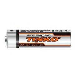 Baterie TINKO 1,5V AA(R6), Zn-Cl
