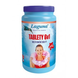 Laguna tablety 6v1 Mini 1kg