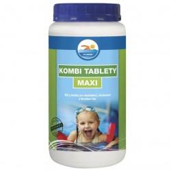 KOMBI tablety MAXI 10 kg - PROBAZEN +