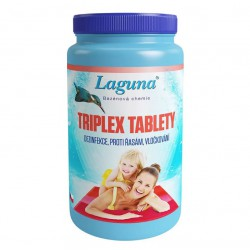 Laguna Triplex tablety 10 kg +