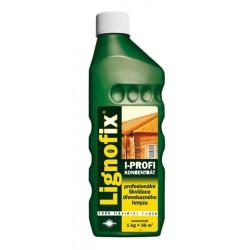 Lignofix I-Profi koncentrát zelený 1 kg